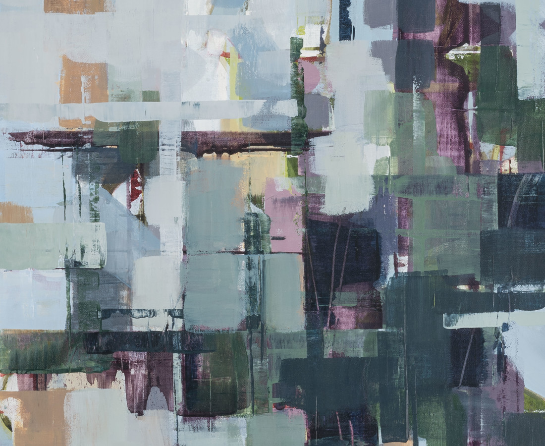 Bridget Flinn, Urban Green