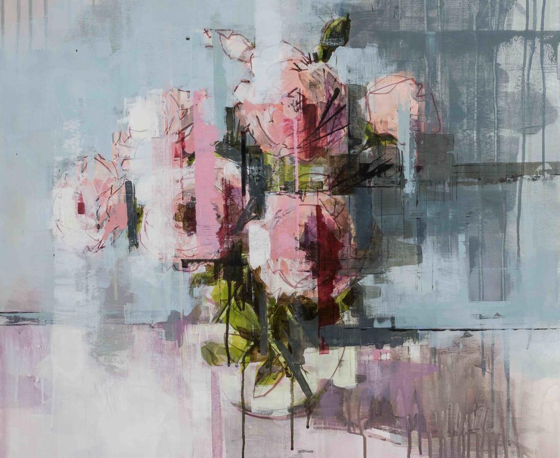 Bridget Flinn, New Dawn