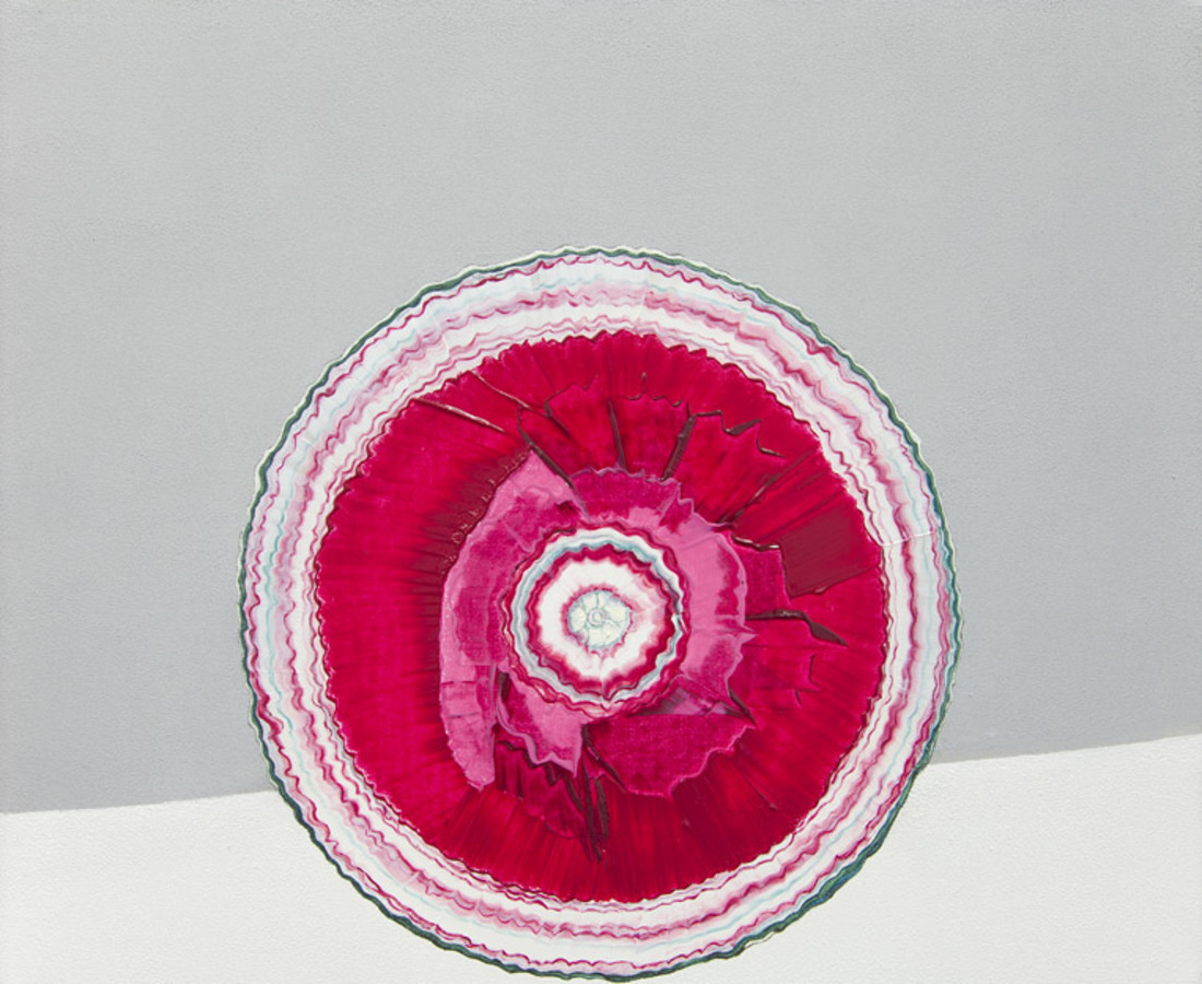 Bennie Reilly, Infinite Rhodochrosite