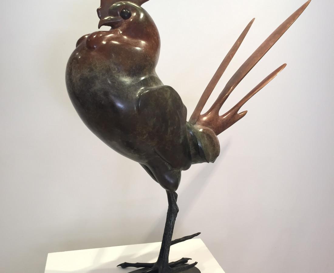 Vadim Tuzov, Rooster