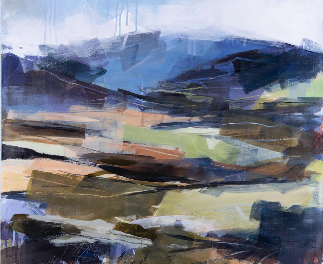 Bridget Flinn, Vale of Plenty