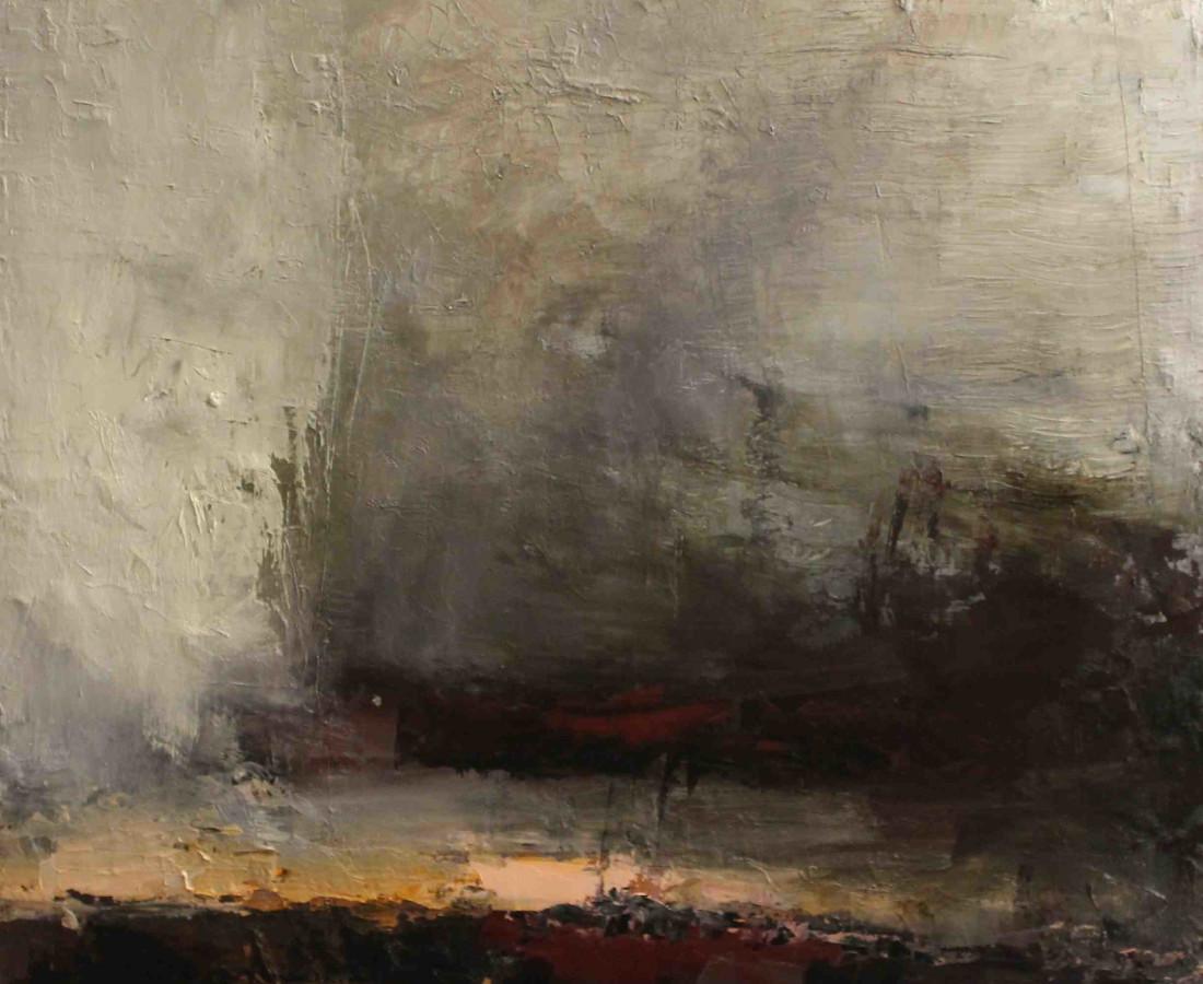 Carol Hodder, Stormy Outlook
