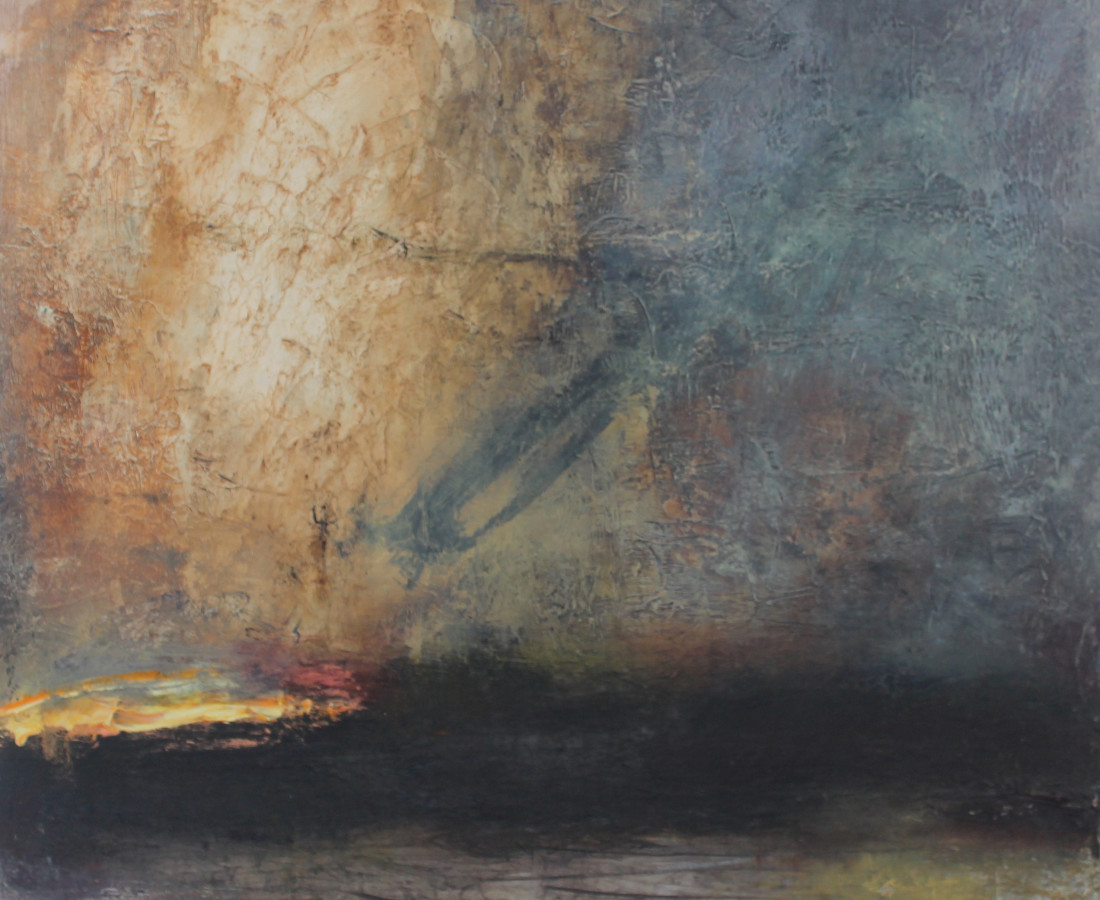 Carol Hodder, Solent Storm II