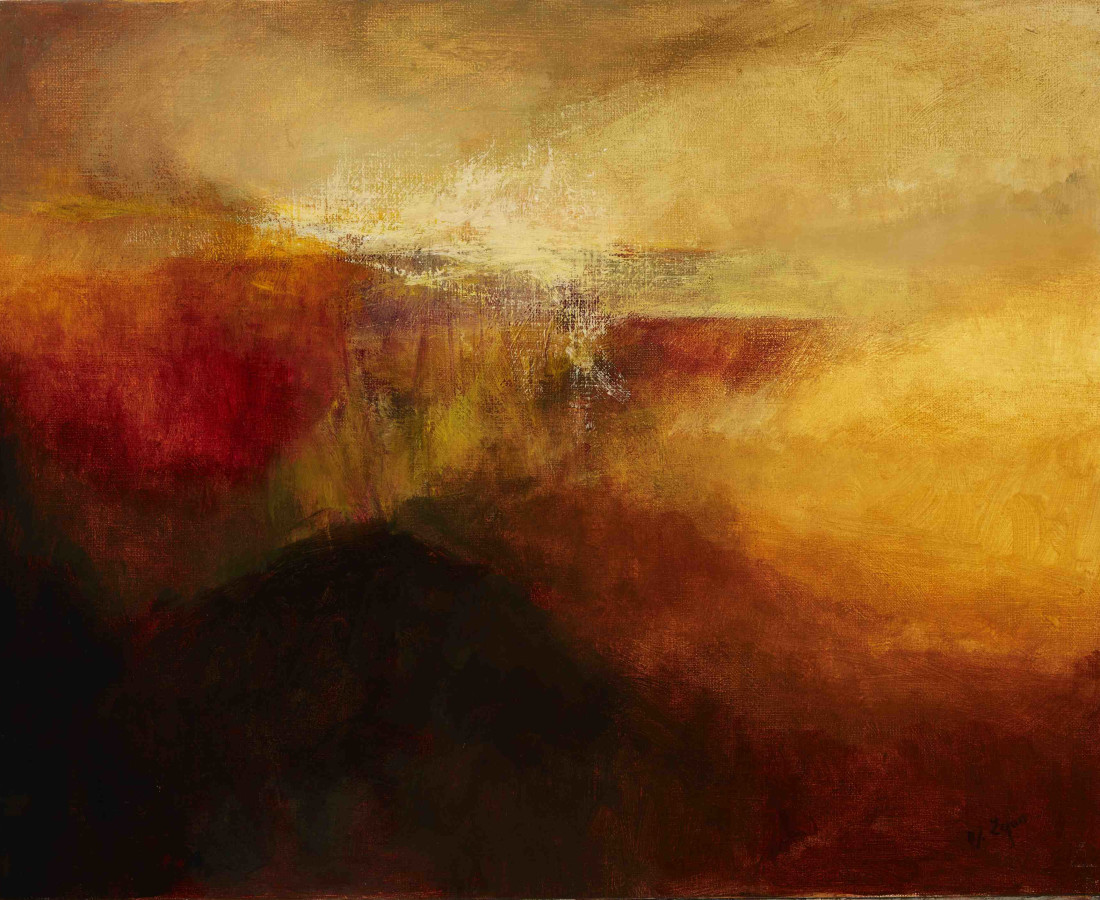 Margaret Egan, Sunset