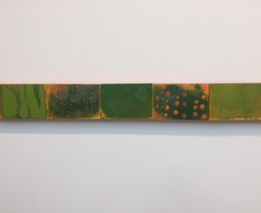 Cléa van der Grijn, Marigold Fields II