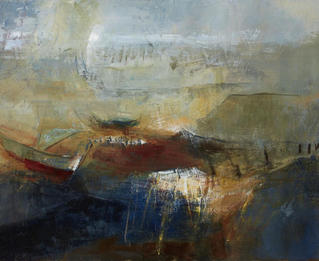 Margaret Egan, Roundstone III