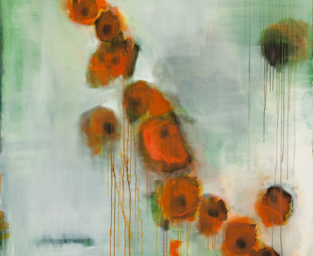 Cléa van der Grijn, Marigold Field 3