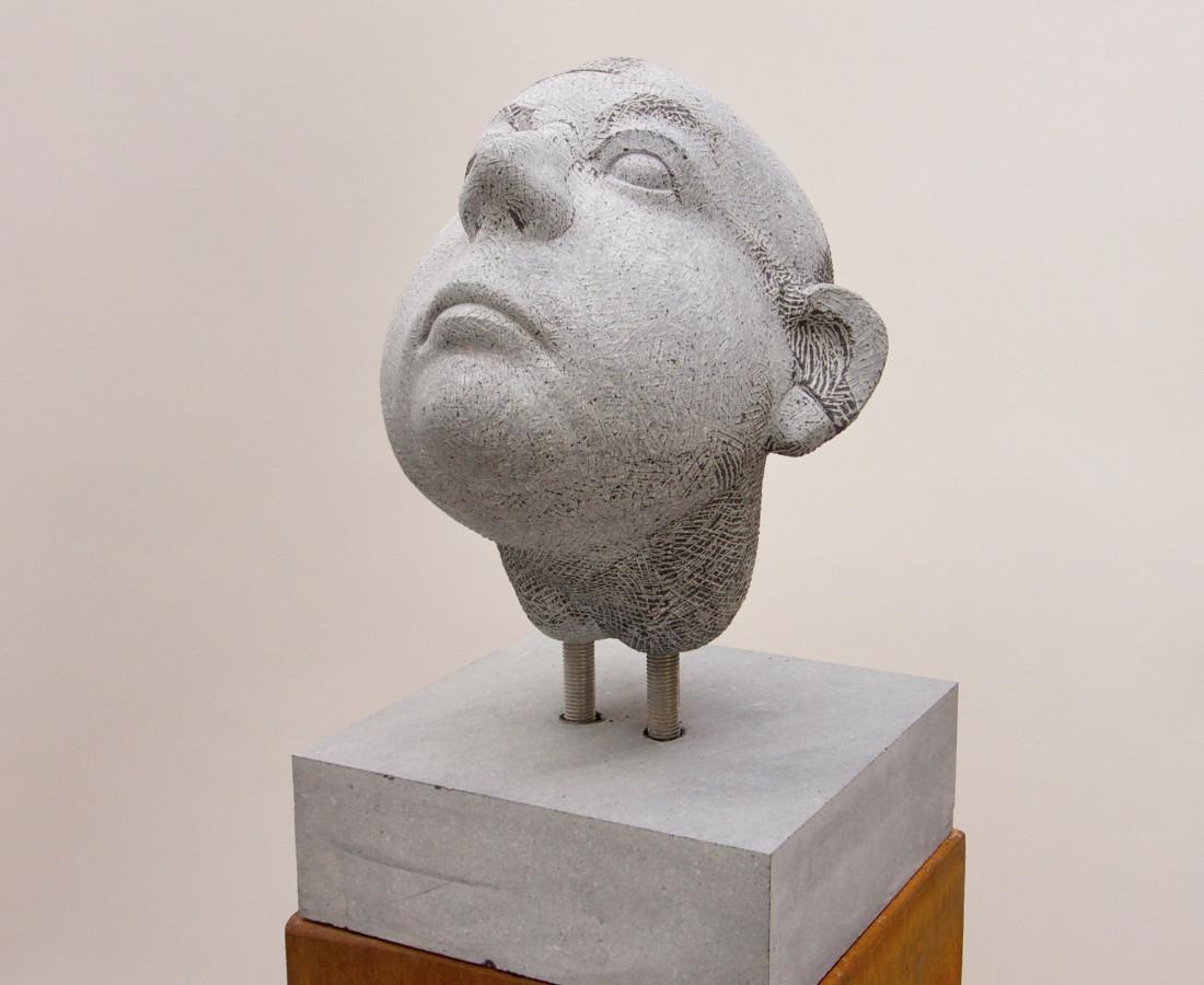 Michael Quane, Head Study