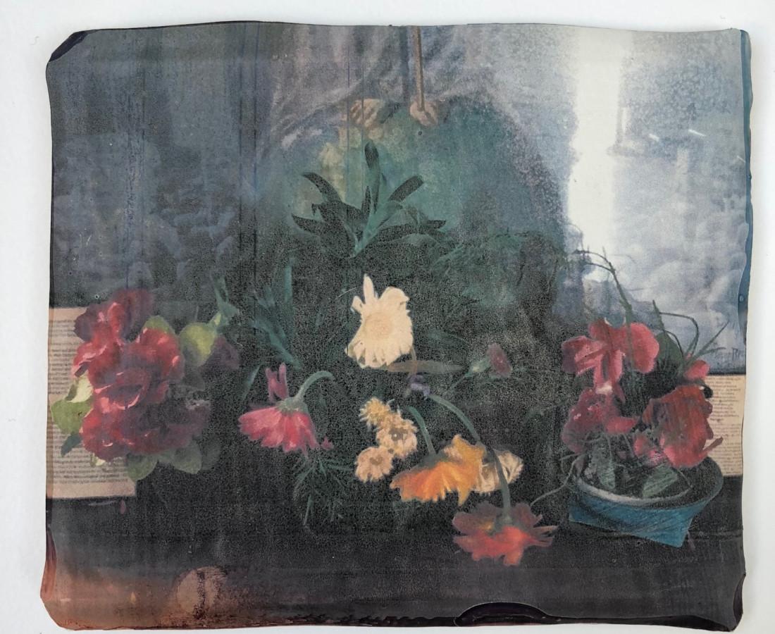 Austin Hearne, Kerela Flowers