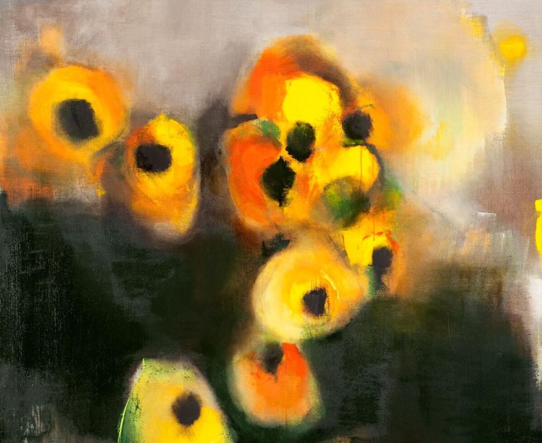 Cléa van der Grijn, Marigold Field 7
