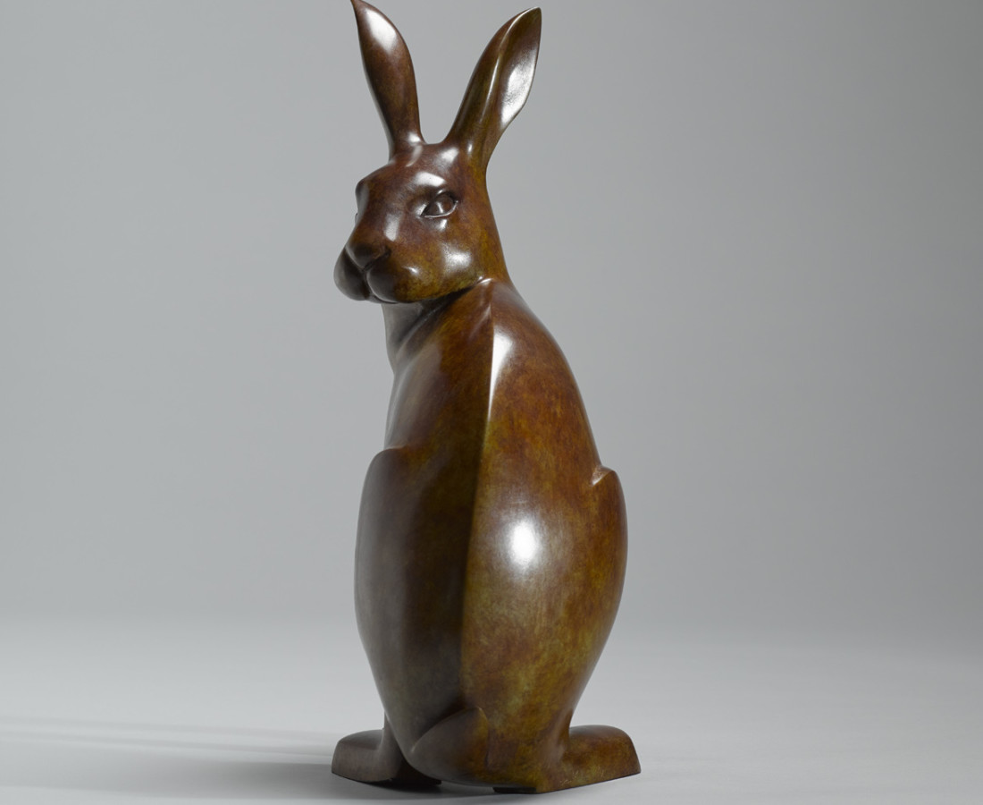 Peter Killeen, Selfless Hare