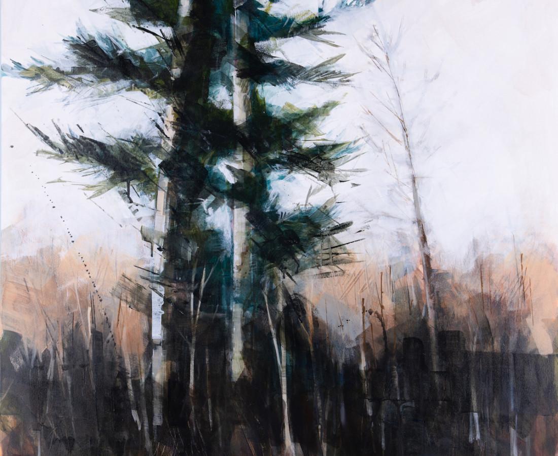 Bridget Flinn, Twin Trees