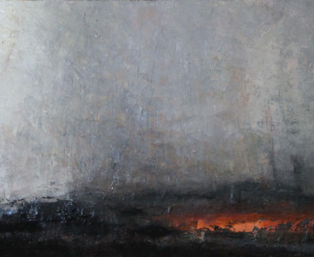 Carol Hodder, Offshore