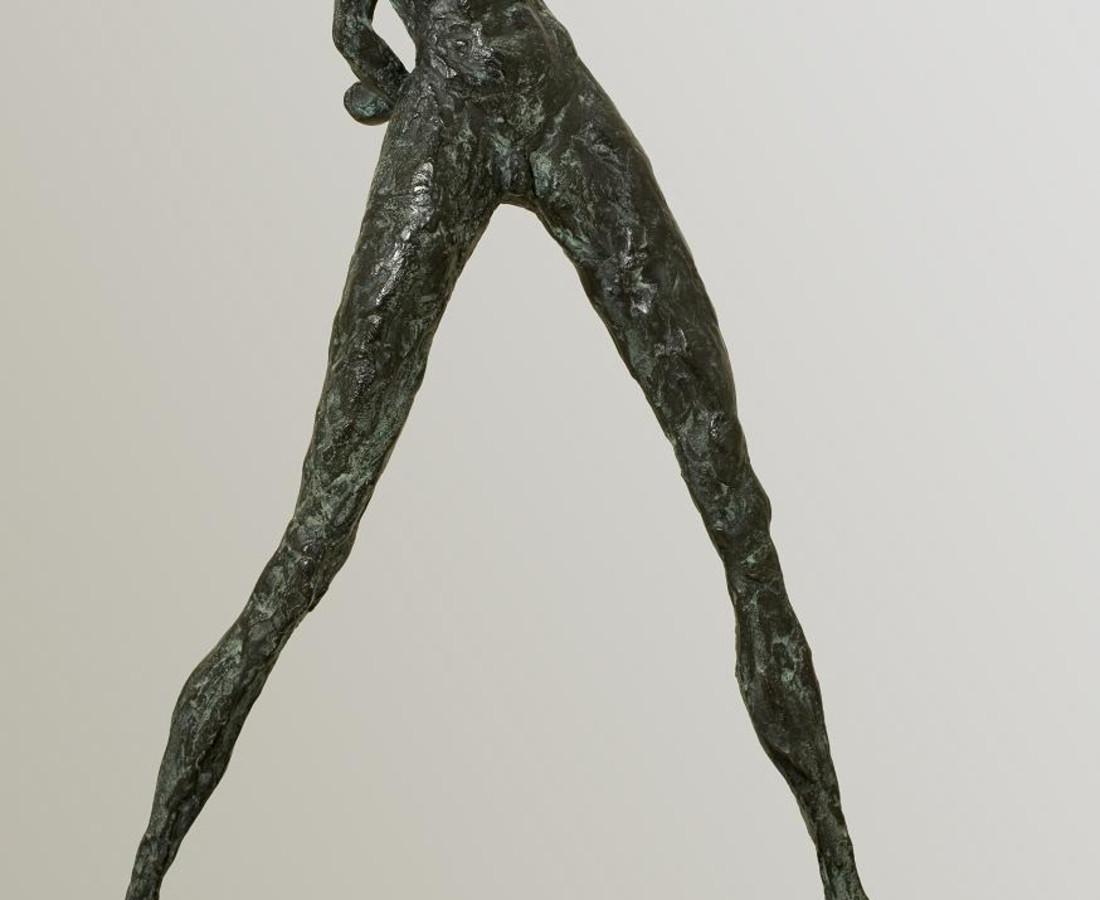 Petr Holecek, Nude