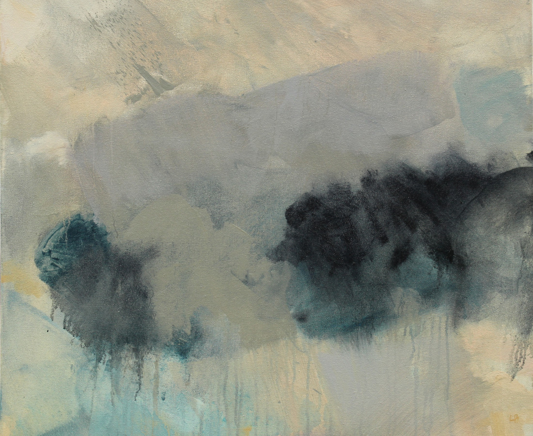 Leah Beggs, Fleeting Clouds