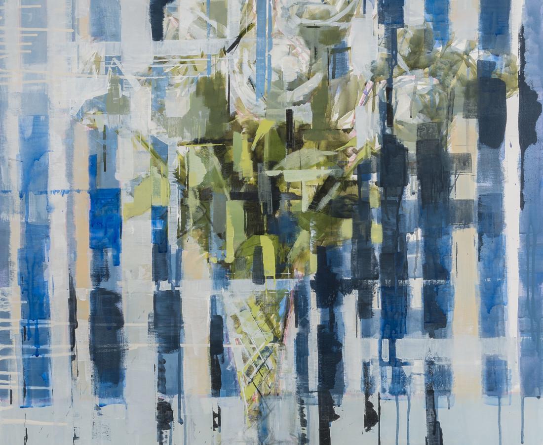Bridget Flinn, Cut Glass