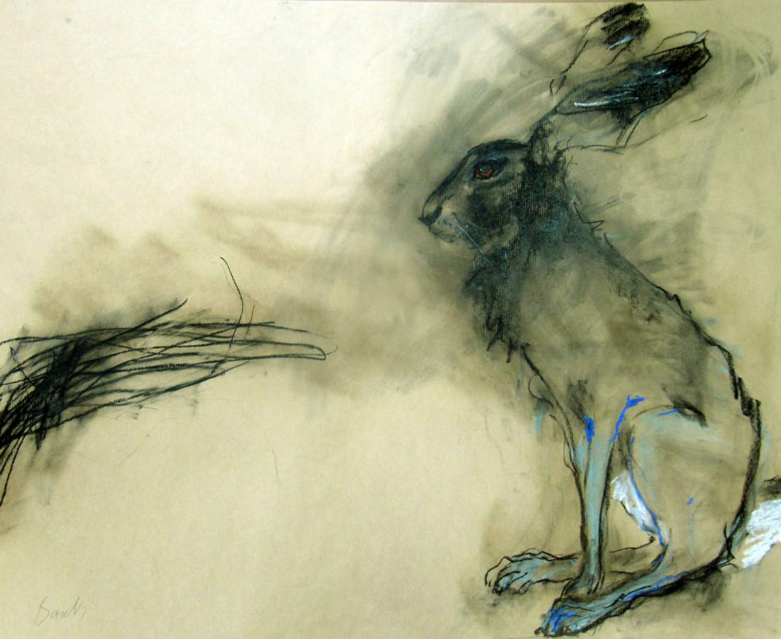 Margo Banks, Blue