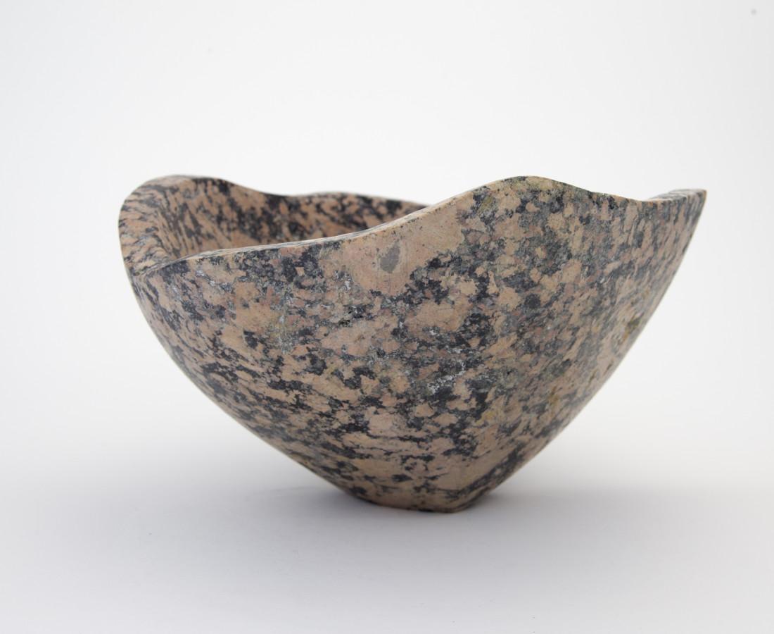 Peter Graham, Luxulianite Bowl