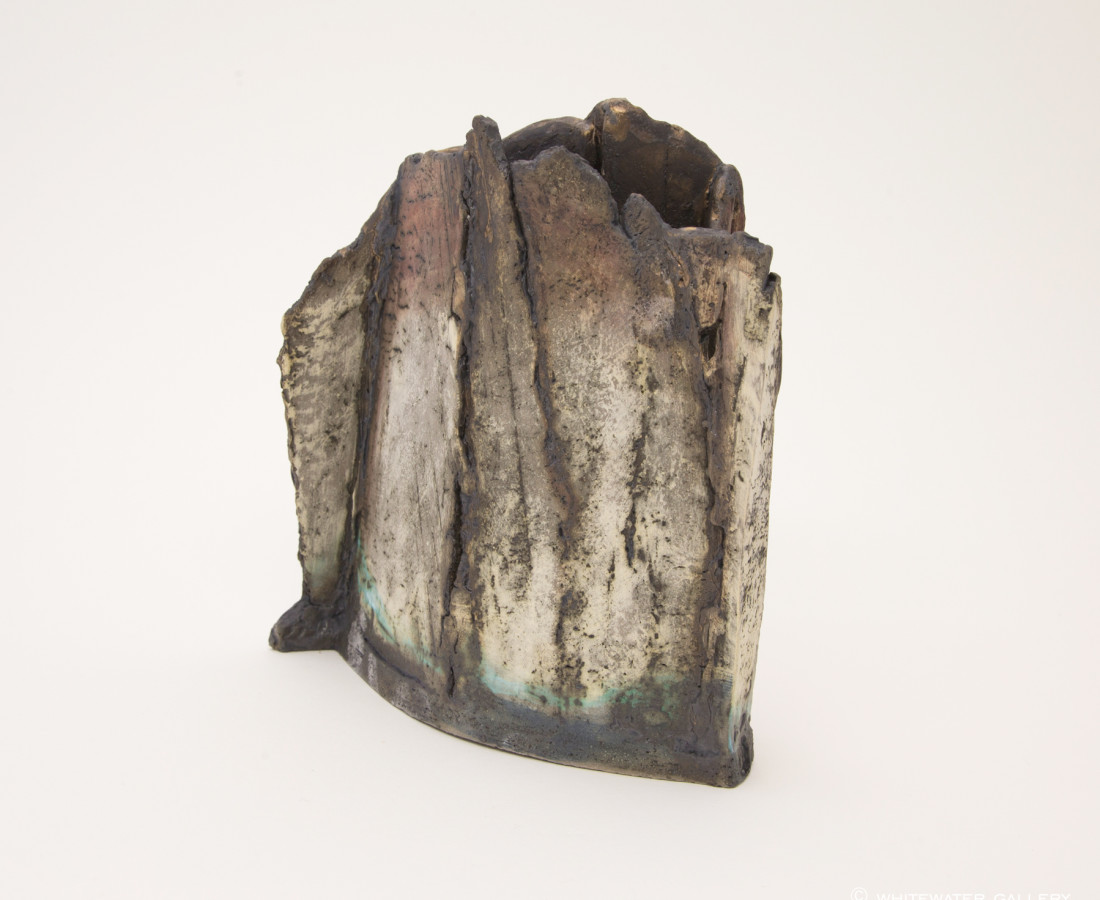 Paula Downing, North Coast Strata III