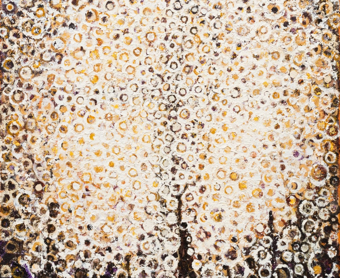 Randall Stoltzfus, Constantine, 2009