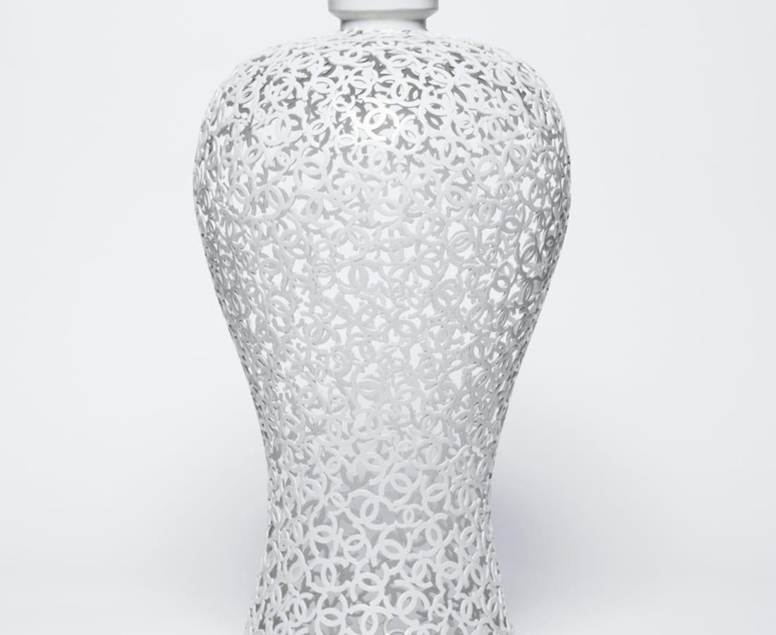 Byung Jin Kim, Pottery - Chanel, 2013