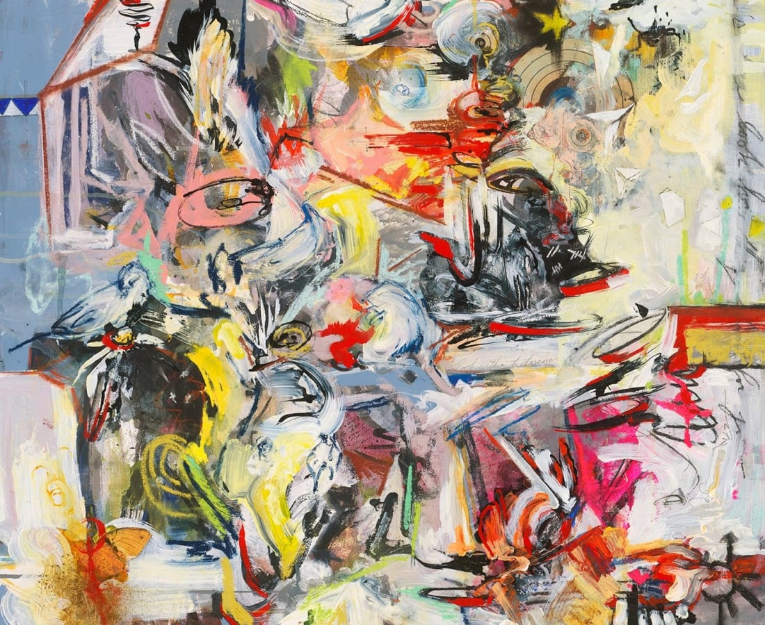 Antoinette Wysocki, Controlled Release, 2016