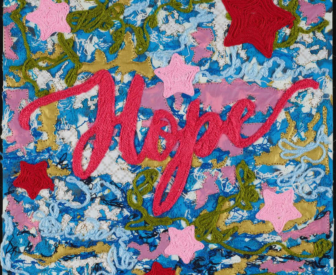 Stephen Wilson, Valentino Hope