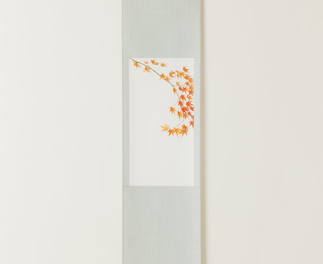 Takashi Tomo-oka, Maple, 2010