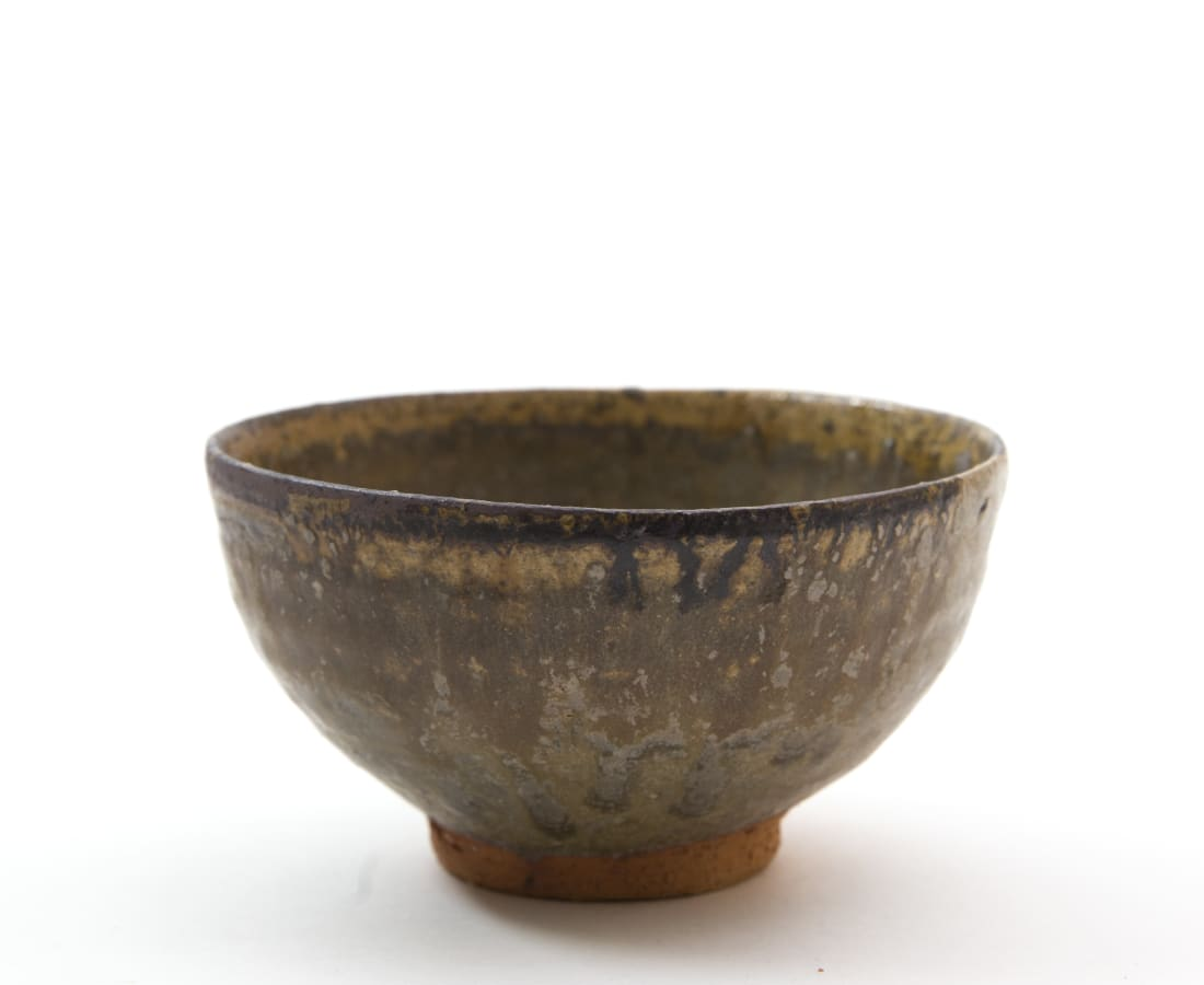 Kai Tsujimura, Karatsu Tea Bowl