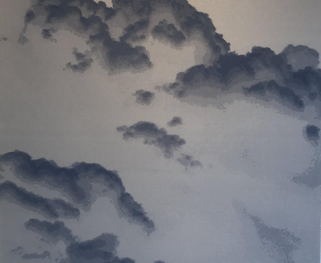 SONJA WEBER, Sky Moments 853, 2007
