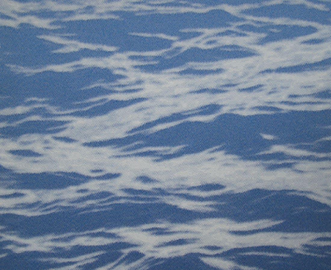 SONJA WEBER, Water 659, 2006