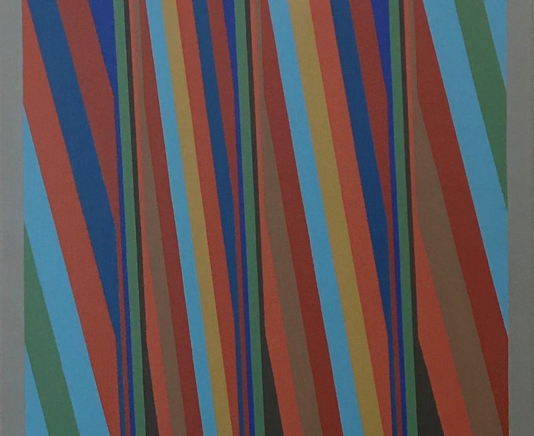 ROY OSBORNE, Bends 71, 2010