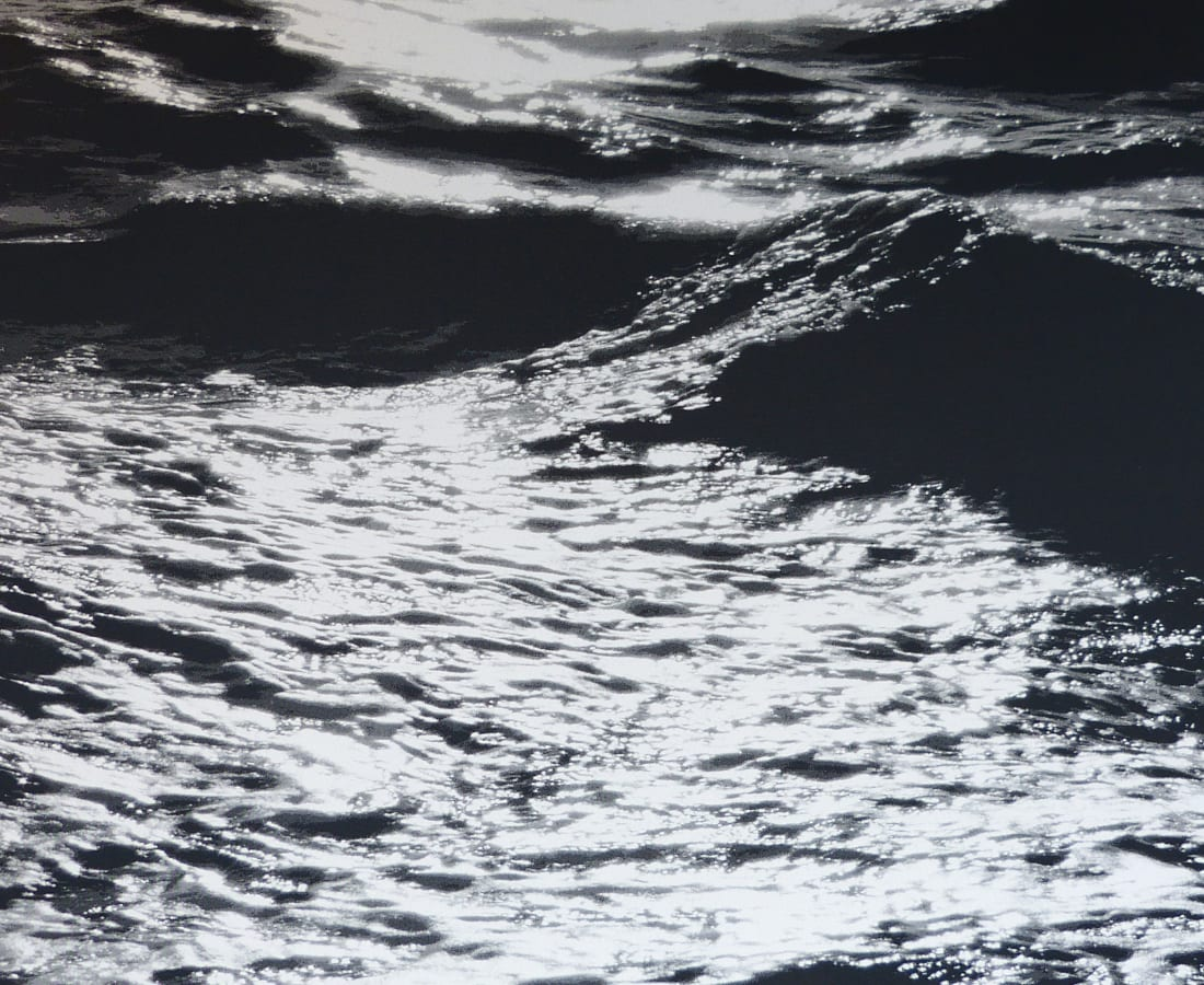 SONJA WEBER, Water 1698, 2016