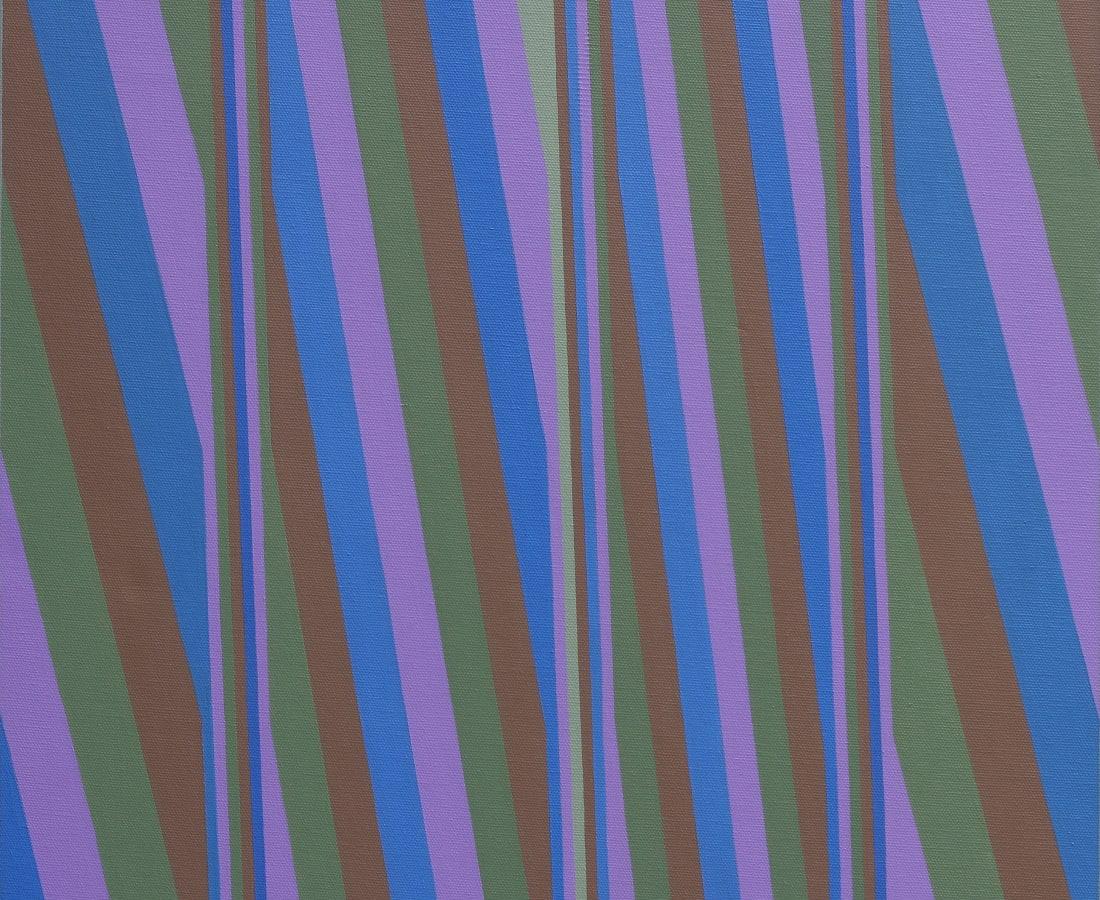 ROY OSBORNE, Bends 74, 2010