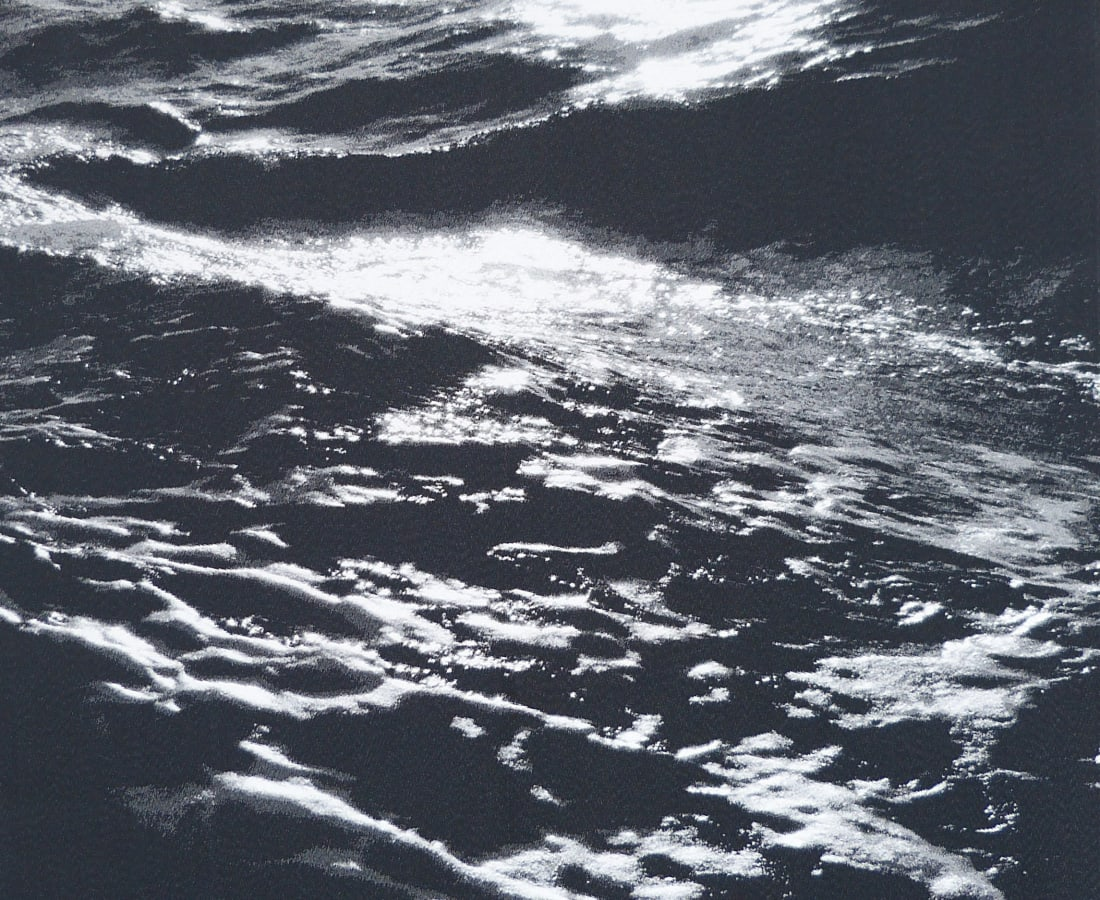 SONJA WEBER, Water 1689, 2016