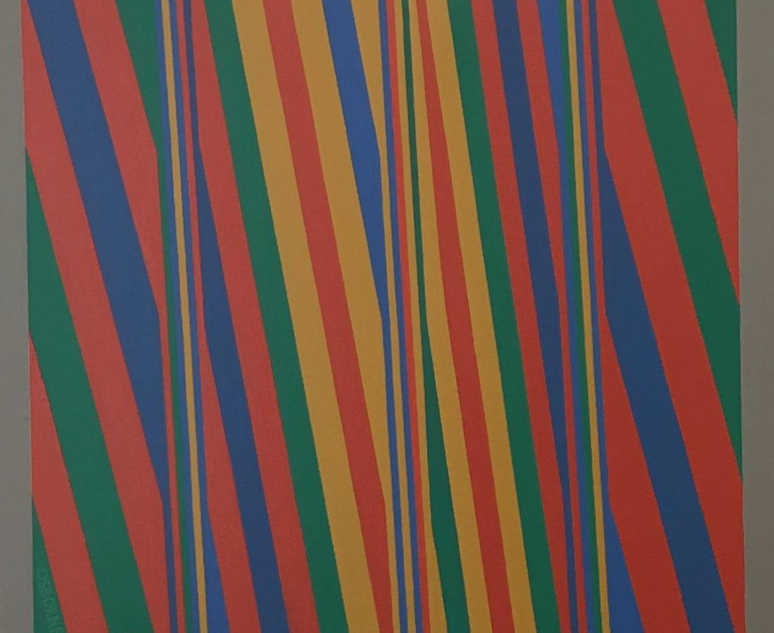 ROY OSBORNE, Bends 43, 2008