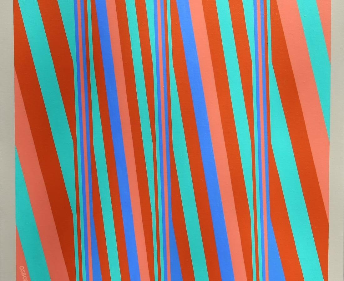 ROY OSBORNE, Bends 57, 2008-9