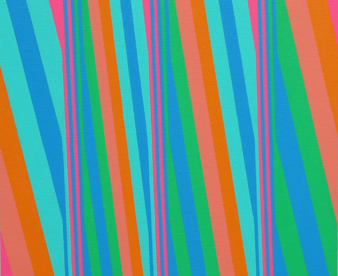 ROY OSBORNE, Bends 68, 2009