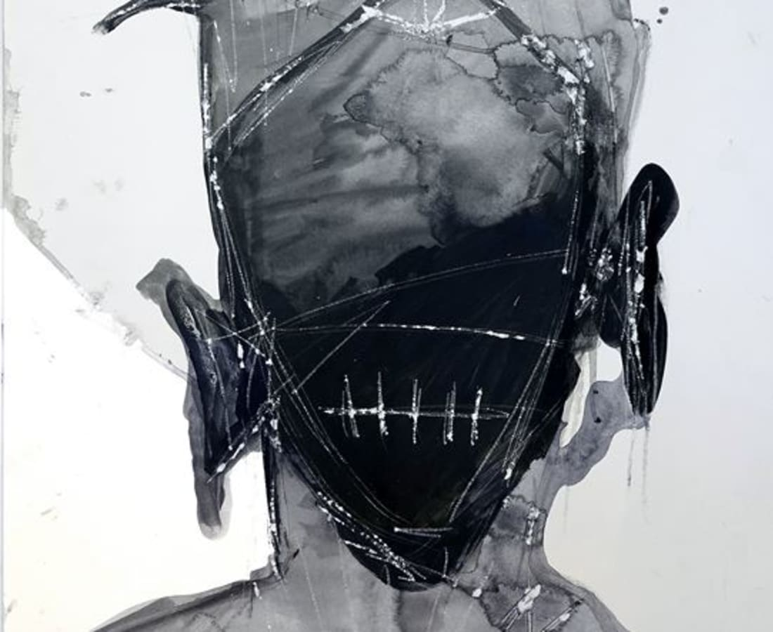 Ange-Arthur Koua, Sran Blé 2, 2019