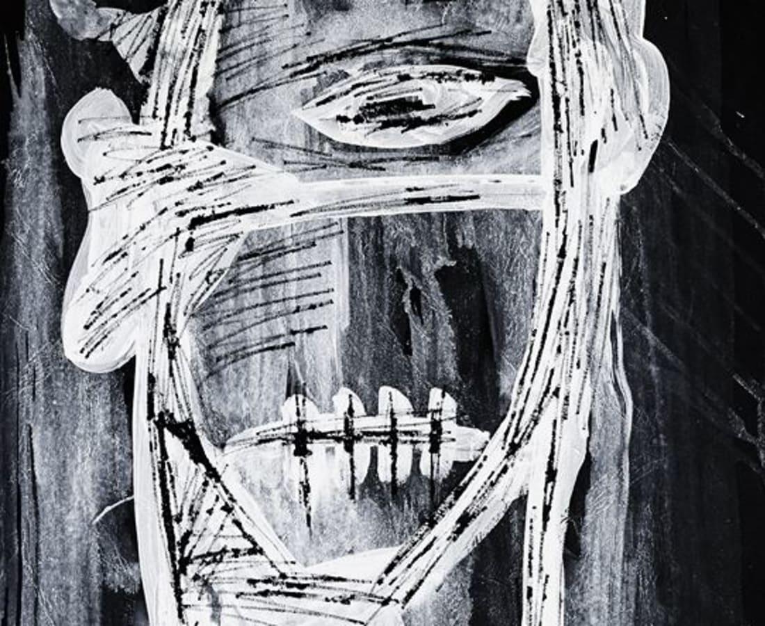 Ange-Arthur Koua, Wa Wê Ouffoué (l'homme au cœur pur), 2019