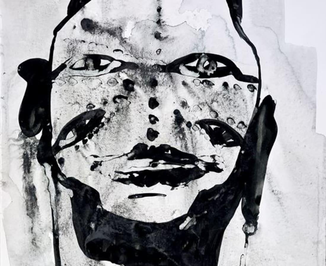 Ange-Arthur Koua, Assié Bosson (le génie de la terre) 5, 2019