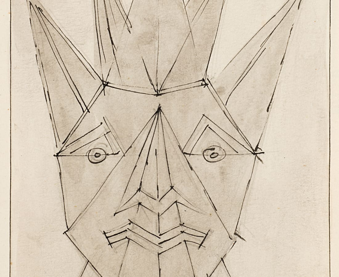 Fortunato Depero, Untitled