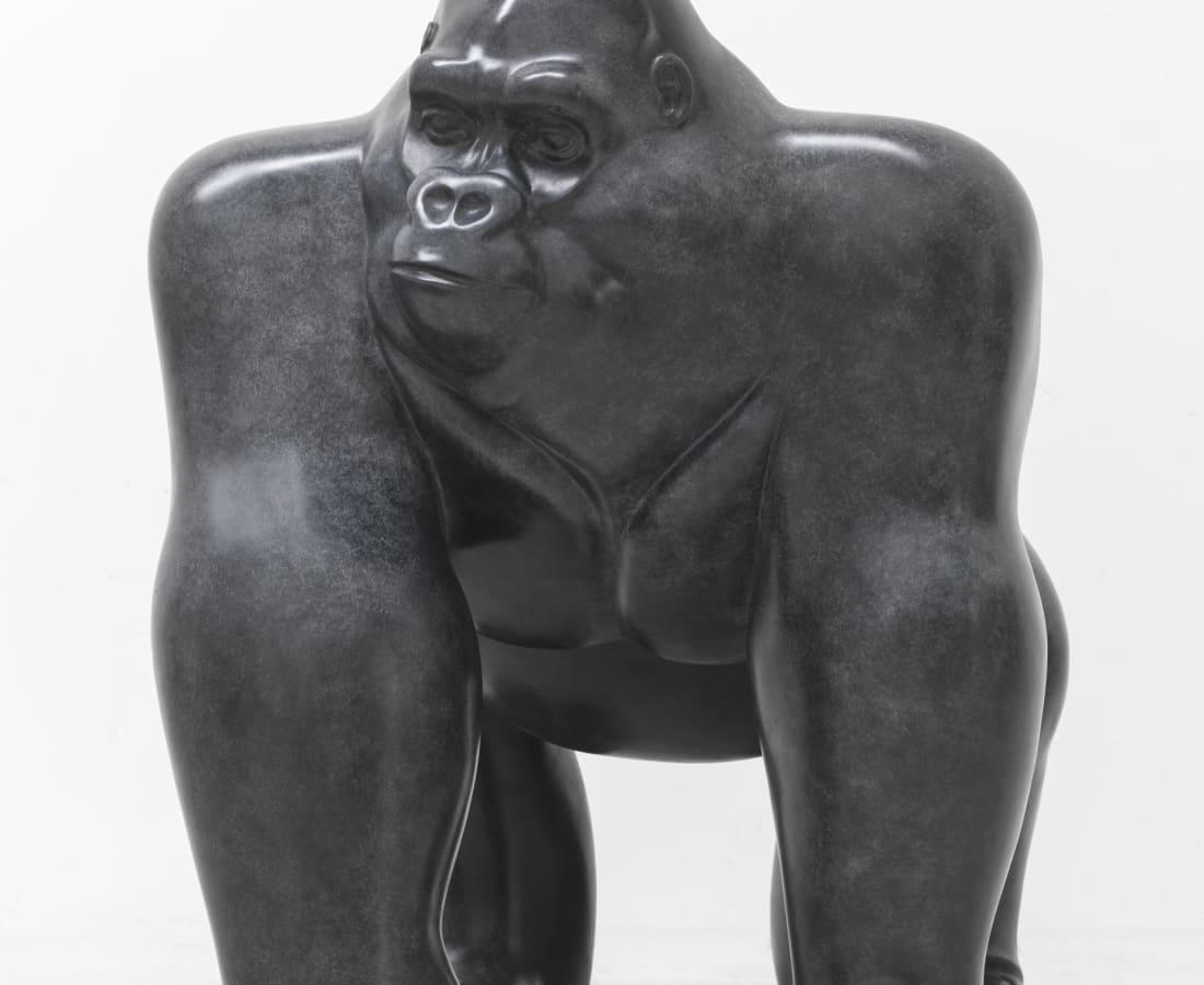 Michael Cooper, Large Gorilla