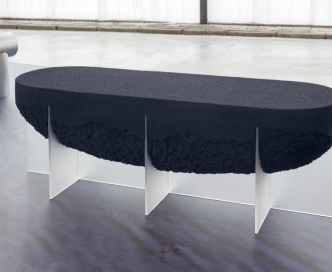 Onno Adriaanse, SCLPT Bench