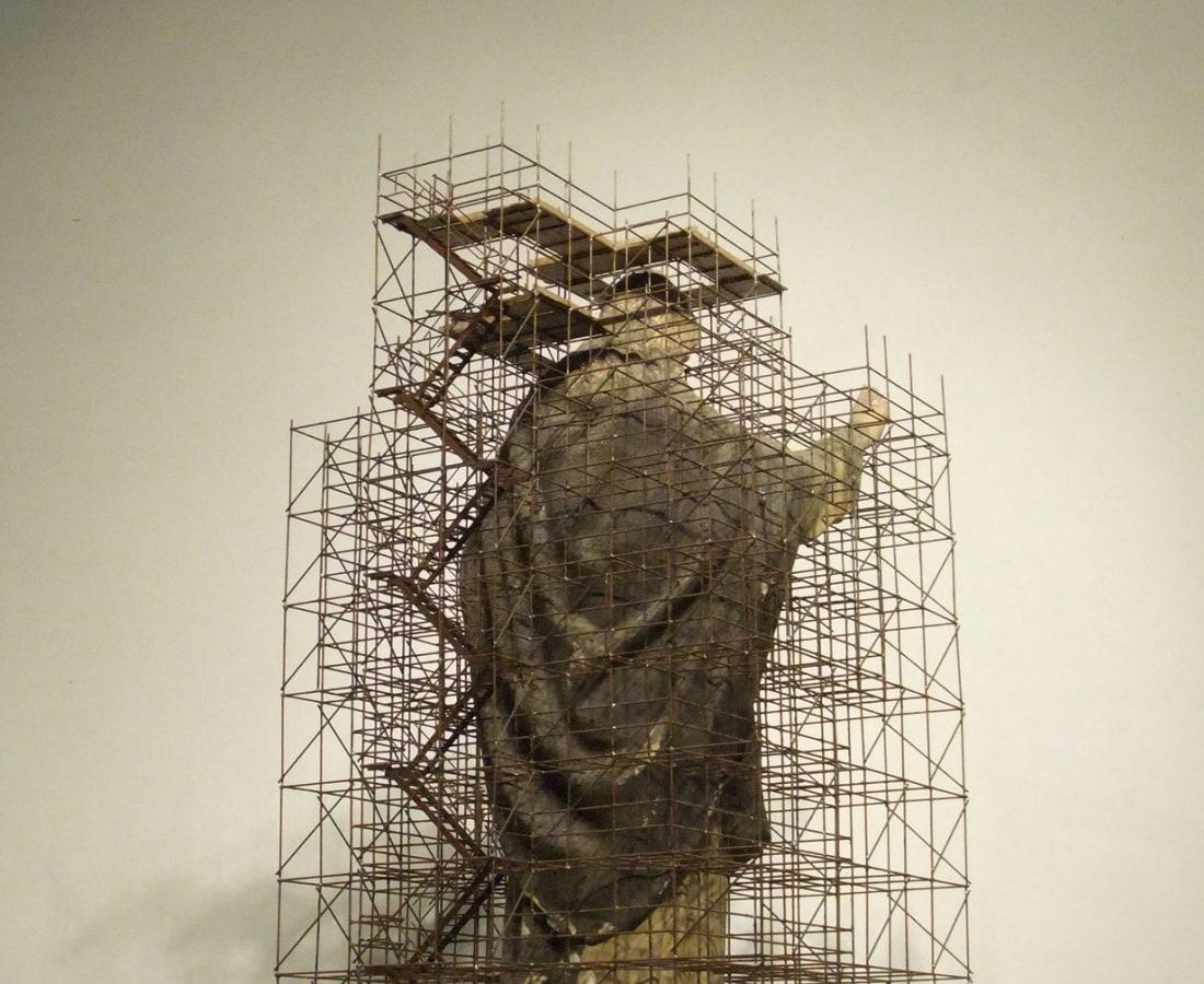 Wieland Vogel, Dust Jesus