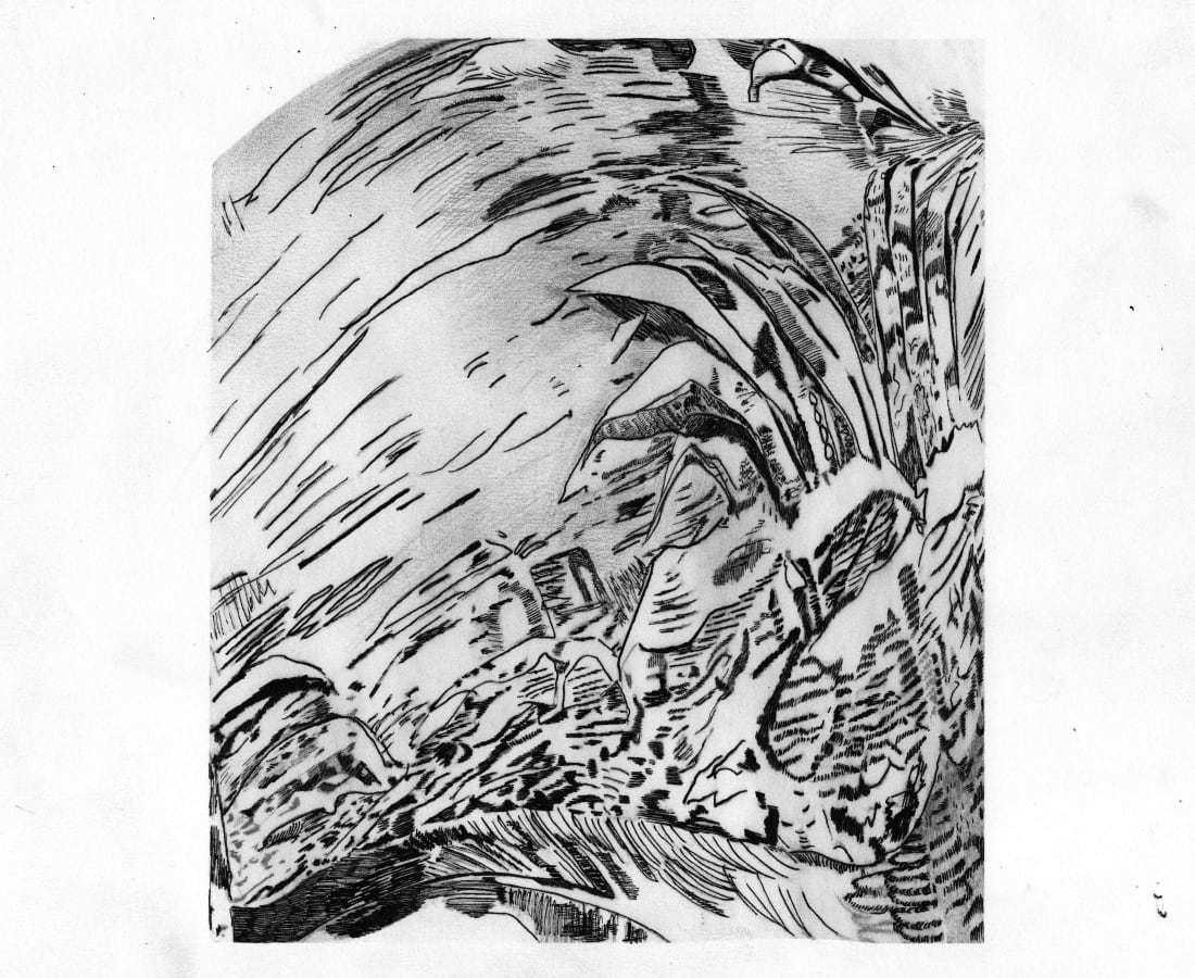 Florentijn de Boer, Drawing - 12