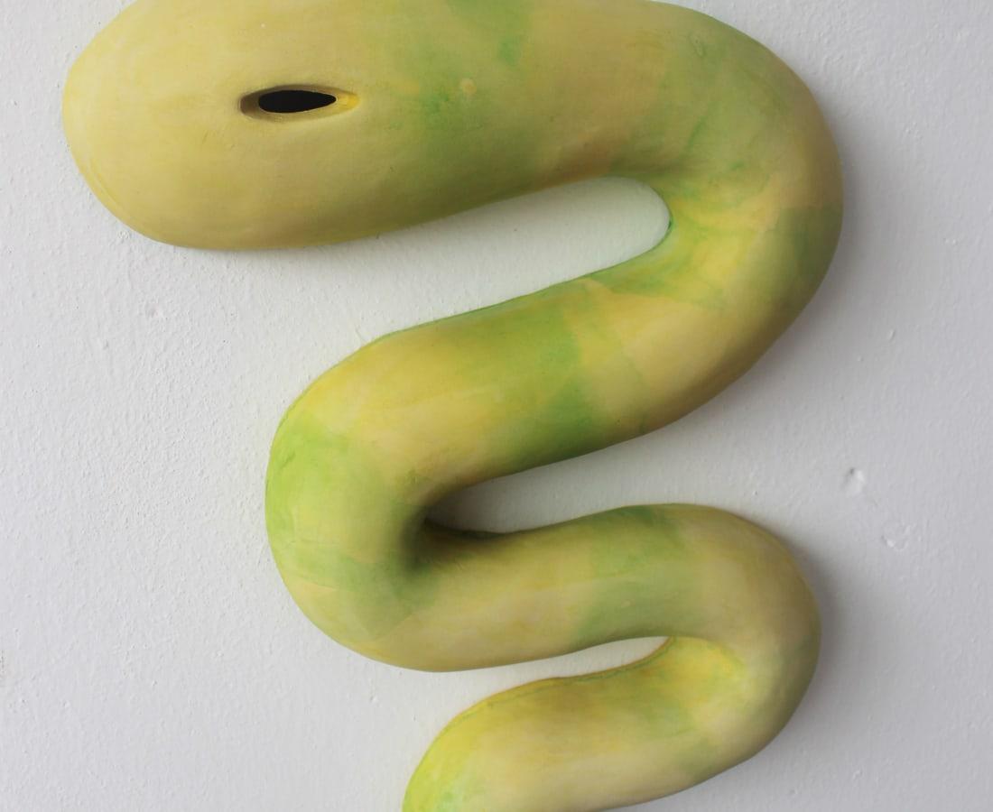 Isa van Lier, Snake