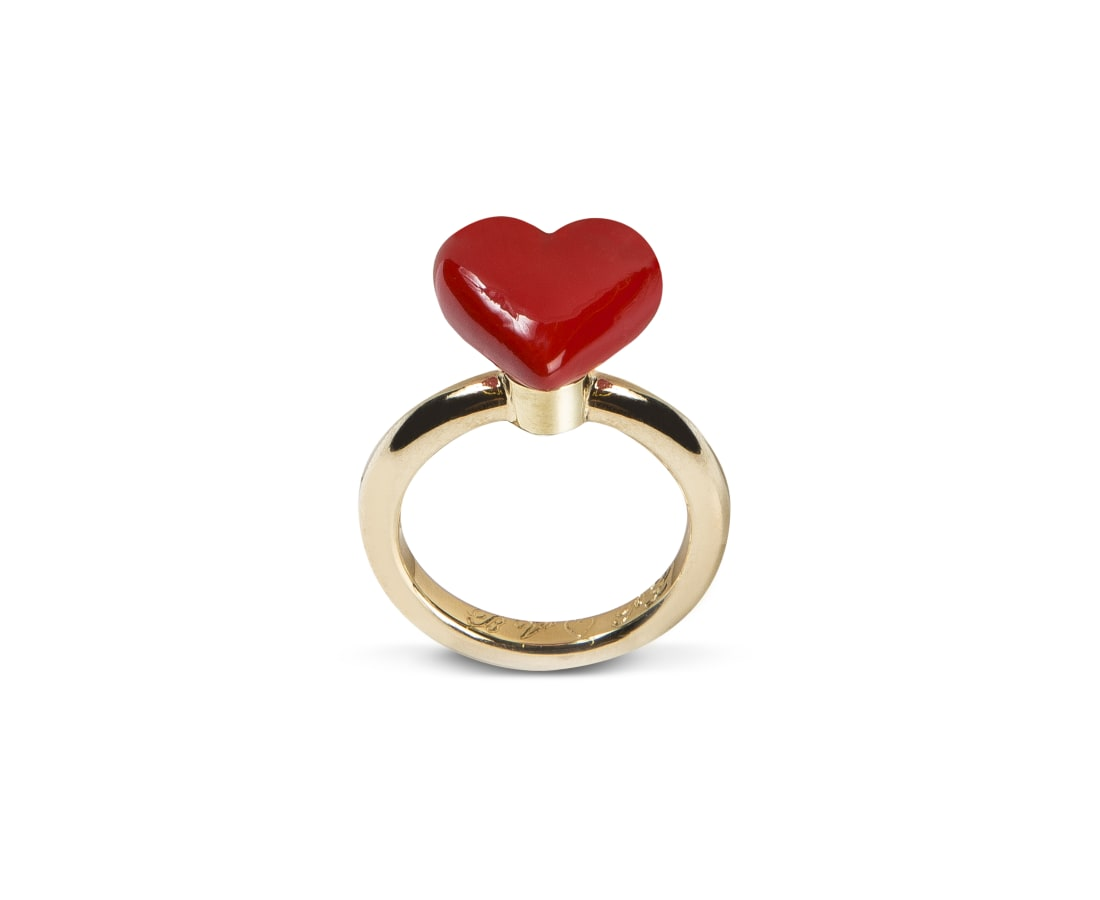 Studio Job, Heart Ring