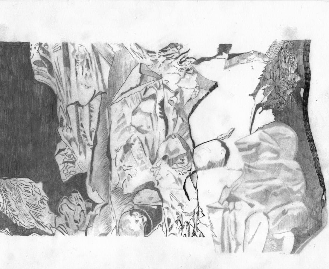 Florentijn de Boer, Drawing - 11