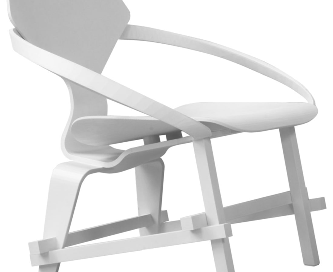 Diederik Schneemann, Mash up chair